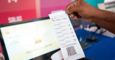 ATENCIÓN: Se inicia auditoría al voto automatizado y llaman a partidos a que asuman rol