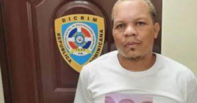 Imponen tres meses de prisión preventiva acusado de dar muerte cabo ERD