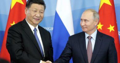 La reacción de Rusia, China y las principales potencias ante la muerte de Qassem Soleimani