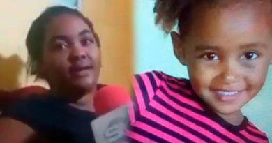 No se habla de sometimiento a madre de Yaneisy pese a que ley penaliza negligencia
