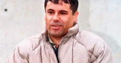 El Chapo llegó a tener la misma influencia que el presidente de México, lamentó AMLO