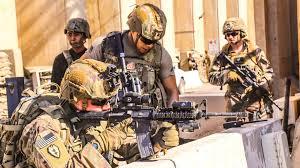 EEUU enviará 3.000 soldados adicionales a Medio Oriente