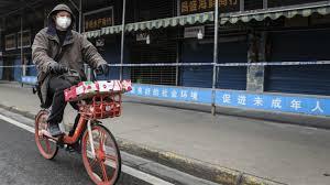 Brote de coronavirus podría afectar economía en China, según The Economist