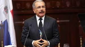 Presidente Medina: Duarte es paradigma más idóneo