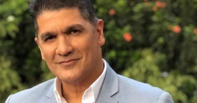 Eddy Herrera agradece por su nominación a Premio Lo Nuestro