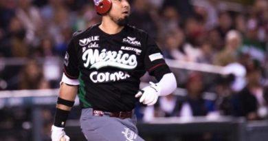 Escogido contrata al inicialista mexicano Jesse Castillo