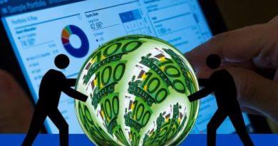 La economía latinoamericana crecerá un 1,6% en 2020, impulsada por Brasil