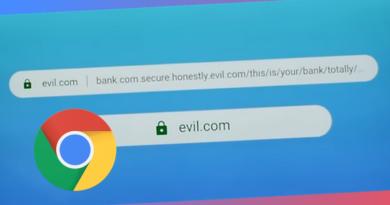 La propuesta de los empleados de Google para combatir el phishing: transformar la barra de direcciones