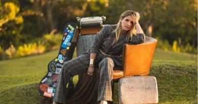 """Nathalie Hazim estrena una nueva canción """"Más de lo que soñé"""""""
