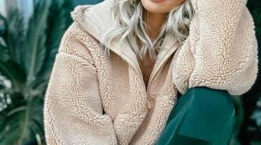 Irina Baeva no quiere peleas con Geraldine Bazán y desea toda la felicidad del mundo