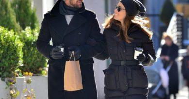 "La prueba de que Jessica Biel superó la ""infidelidad"" de Justin Timberlake"