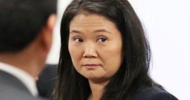 La justicia de Perú ordenó que Keiko Fujimori vuelva a prisión
