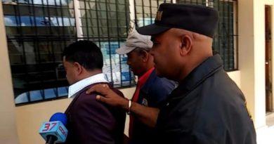 Aplazan medida de coerción a hombre acusado herir 9 personas en centro de bebidas en Cotuí