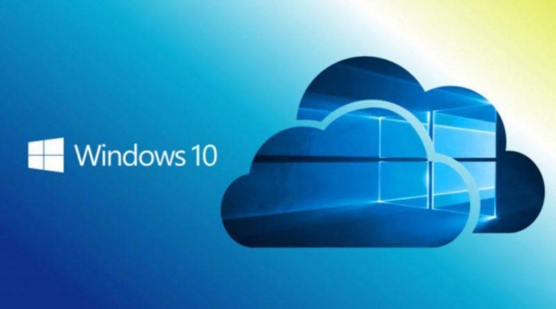 Microsoft te dejará reinstalar Windows 10 desde la nube a partir de la próxima gran actualización