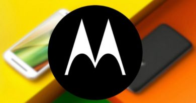 Motorola estaría trabajando en un teléfono con stylus, y esto es todo lo que se sabe