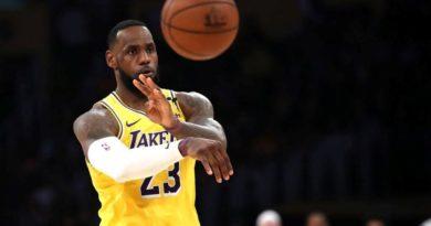 LeBron, Doncic y Antetokounmpo los más votados en el segundo conteo para Juego Estrellas NBA