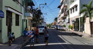 """ATENCIÓN :""""No nos trajeron nada"""", la frase de niños tristes el Día de Reyes en un barrio de la capital"""