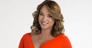 Oprah nombra a la puertorriqueña Adamari López como su embajadora latina