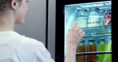 7 motivos para elegir un frigorífico conectado con pantalla, y 3 para no comprarlo todavía