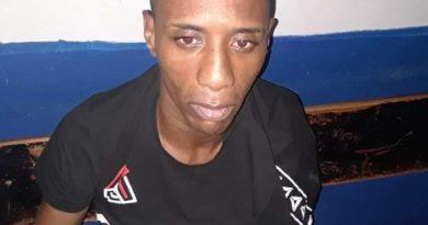 Se fuga recluso del hospital Dr. Antonio Musa de San Pedro de Macorís