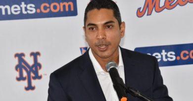 Luis Rojas resalta ayuda que recibió de mentores a su paso por los Mets