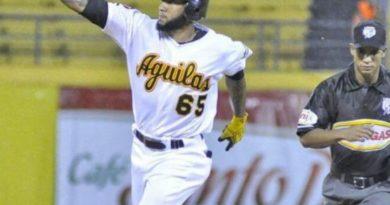 Ronny Rodríguez anuncia retiro temporal del béisbol