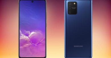 Samsung Galaxy S20 y el Galaxy Fold 2 serán presentados el 11 de febrero