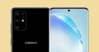Estas serían todas las especificaciones de los tres modelos del Samsung Galaxy S20