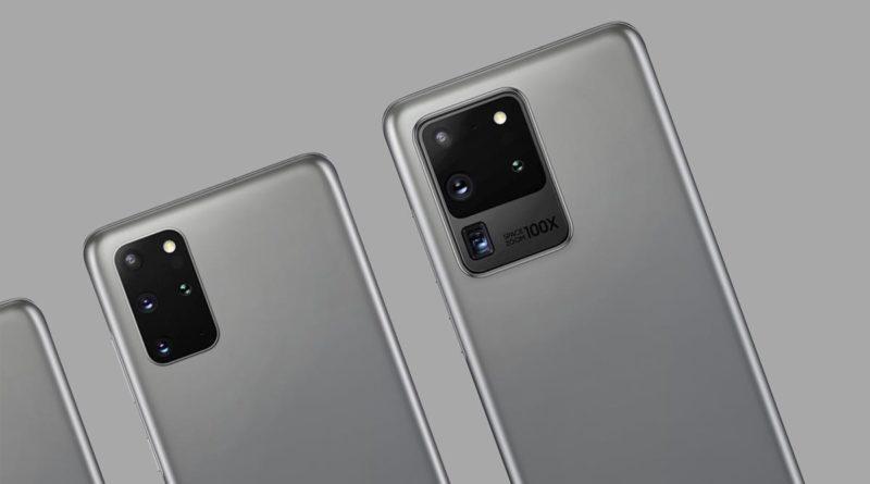 Este será el secreto de la nueva cámara del Samsung Galaxy S20