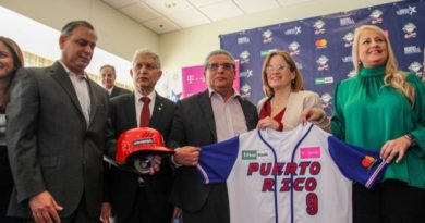 Confederación de Beisbol anuncia Serie del Caribe San Juan 2020