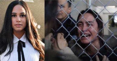 """Actriz dominicana arrestada por ICE cuando se dirigía a Canadá a filmar capítulos para la serie """"Party of Five"""""""