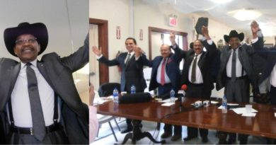 Candidatura a diputado de Polanco logra consenso global y piden sea electo por aclamación