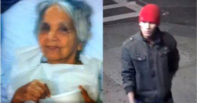 Conmoción en Nueva York por asesinato y posible violación sexual a dominicana de 92 años