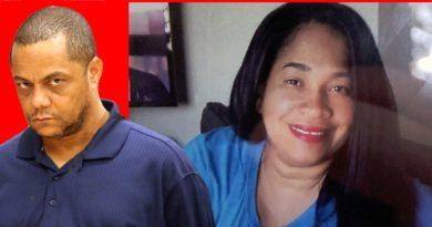 Dominicano que asesinó ex esposa de 20 puñaladas en El Bronx condenado a 17 años