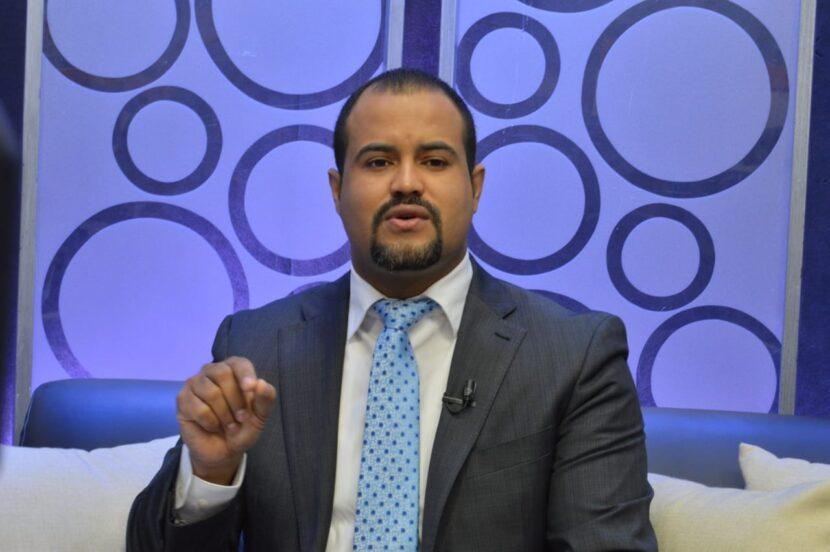 Director País de CID Latinoamérica pronostica Luis Alberto ganará en SDE