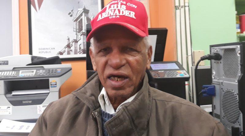 Lanzarán en Nueva York el Movimiento Reformistas con Luis Abinader USA , no están de acuerdo con la línea del PRSC con apoyar a Leonel Fernández