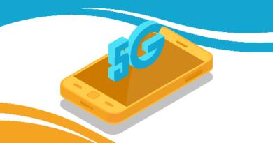 Ventajasdel 5Gfrenteal 4G