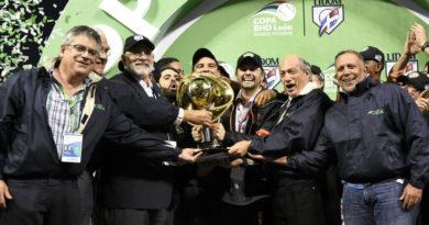 Toros del Este preparan equipo que representará a RD en Serie del Caribe
