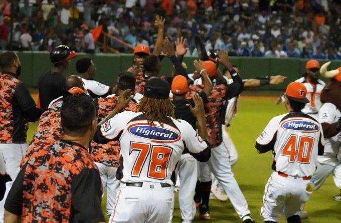 Los Toros visitan este domingo a los Tigres a la 5:00 de la tarde en el estadio Quisqueya