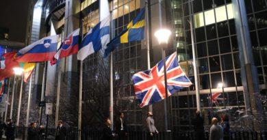 El Reino Unido arría su bandera y ya no forma parte de la UE