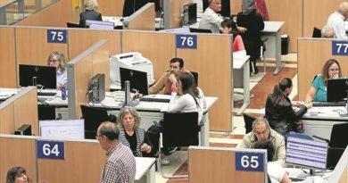 Gestha plantea reducir las sanciones fiscales si hay conformidad