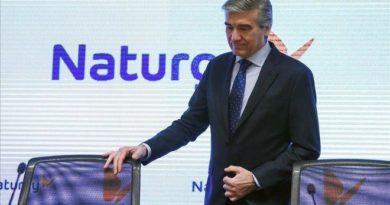 Naturgy vuelve a beneficios con una ganancia de 1.400 millones