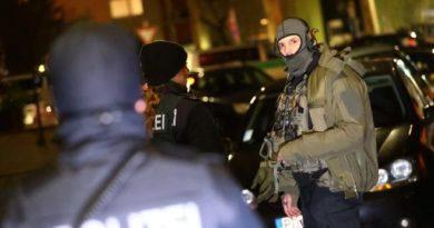 Ascienden a 11 los muertos en los tiroteos en Hanau tras encontrar al atacante sin vida