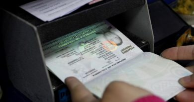 Aumentó porcentaje de visas negadas a colombianos por EE. UU.