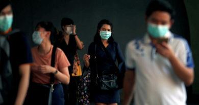 ATENCIÓN:El número de muertos por el coronavirus ya supera los 700