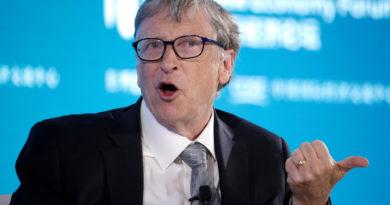 Bill Gates encarga por 644 millones de dólares el primer yate del mundo impulsado por hidrógeno