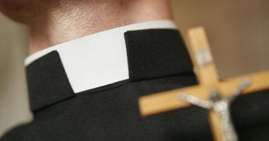 """Sacerdote estadounidense: """"La pedofilia no mata a nadie, el aborto sí"""""""