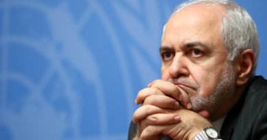 """Zarif: """"EE.UU. e Irán estuvieron al borde de la guerra tras el cobarde asesinato de Soleimani"""""""