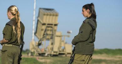 Lanzan varios cohetes desde Gaza hacia el sur de Israel