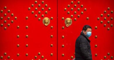 """La Fed: """"El coronavirus presenta riesgos de evolución para la actividad económica"""""""